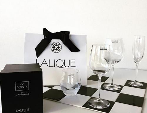 新商品のお知らせ✨ ラリック LALIOUE から、100POINTSシリーズが入荷しました。